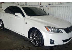 Lexus IS-F 2013 Buen millaOFERTA EVENTO CARPA