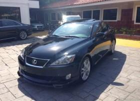 Lexus IS300 2007