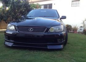 Lexus IS300 No altezza