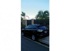 Lexus RX 330 SUV GANGA