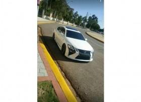 Lexus gs 300 el papa de los lexus