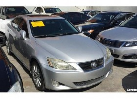 Lexus is 250 full recien importado impecable