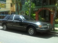 Lincoln Town Car 1996