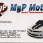 M y P Motors
