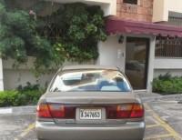MAZDA 323 PROTEGE 1997