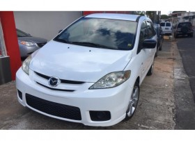 MAZDA 5 6990 FP 3 FILAS LIKE NEW