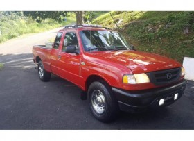 MAZDA B3000 2004 STD Ranger