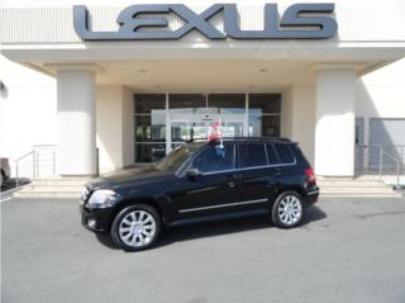 MERCEDES BENZ GLK 350 PANORAMICA
