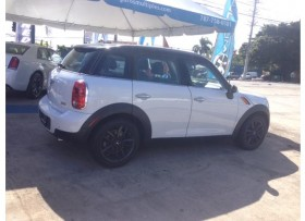MINI COOPER COUNTRYMAN 2012 STD