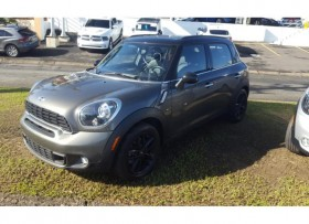 MINI COOPER COUNTRYMAN S2013 22000 millas