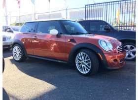 MINI COOPER JCW WHEELS STD 2012