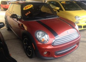 MINI COOPERLIQUIDACION TOTAL
