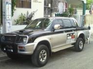 MITSUBISHI L200 2000 Diesel
