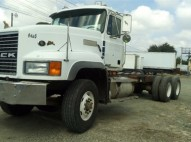Mack CL 713 1996