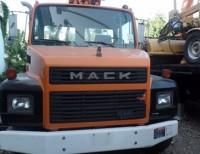 Mack Mack 1989