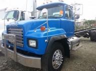 Mack RD 600 2001