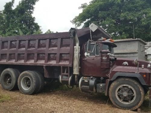 Mack RD 690 1992