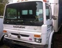 Mack Renault Blanco 00 Motor 300