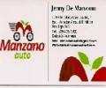 Manzano Auto