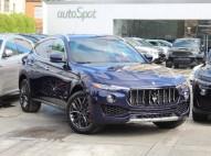 Maserati Levante 2018