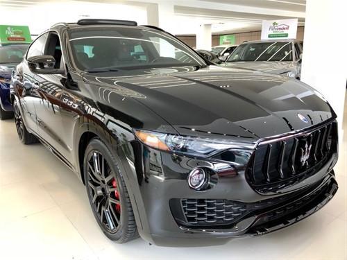 Maserati Levante SQ4 2018