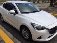 Mazda 2 16 nítido