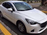 Mazda 2 2016 NUEVO Precio Negociable
