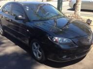 Mazda 3 2005 nitido