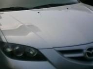 Mazda 3 2008 dos mil ocho importado