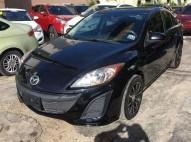 Mazda 3 Americano Negociable