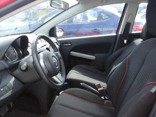 Mazda 3 S 2012