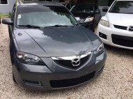 Mazda 3 Sport 2008 precio Negociable