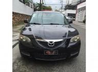 Mazda 3 Sport 2008