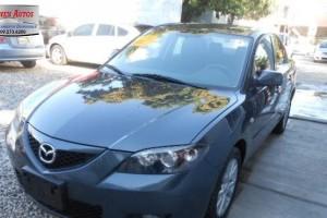 Mazda 3 Sport 2009