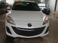 Mazda 3 Sport 2010