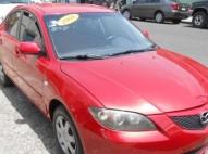 Mazda 32006