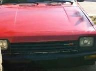 Mazda 323 1985 dos puertas