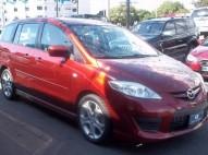 Mazda 5 Sport 2008