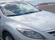 Mazda 6 Grand Touring 2010