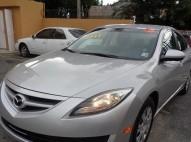 Mazda 6 Sport 2011