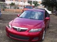 Mazda 626  2006