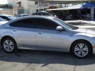 Mazda 626  2009