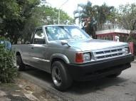 Mazda B 2900 1987