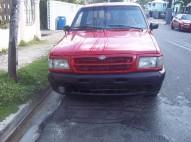 Mazda B 2900 1997