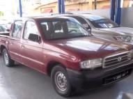 Mazda BT-50 2002