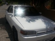 Mazda Blanco 1993