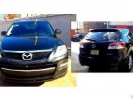 Mazda CX 9 2008