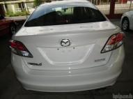 Mazda CX 9 2011