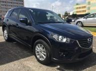 Mazda CX-5 2016 Azul Marina