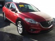 Mazda CX-9 2013 Grand Touring